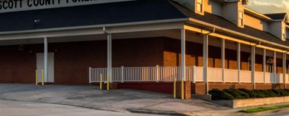 Carter Trent Funeral Home Gate City Tn