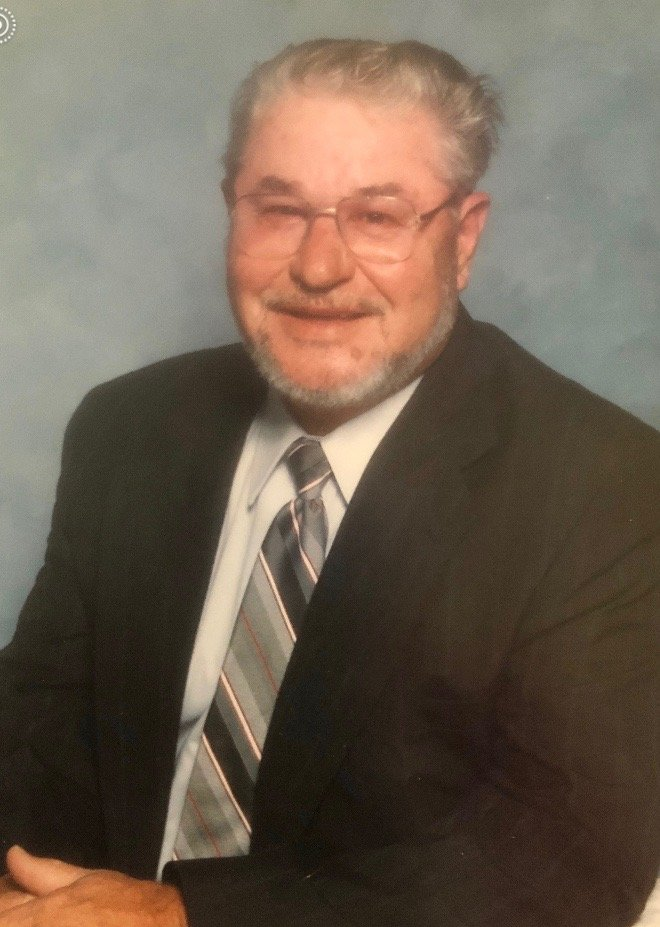 Obituary Of Robert David Wright Carter Trent Scott County Funeral