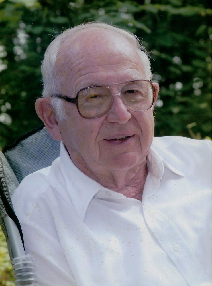 Obituary of Russell Waggoner | Funeral Homes & Cremation
