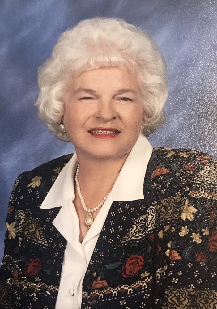 Obituary Of Oneda B Duncan Carter Trent Scott County